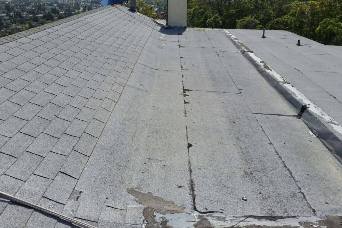 Burbank ca home before solar panels elite solar for 3999 roof